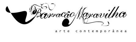Barracão Maravilha arte contemporânea