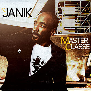 Mc Janik   Master Classe 2011