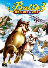 regarder en ligne Balto III : Wings of Change en streaming (version francais)