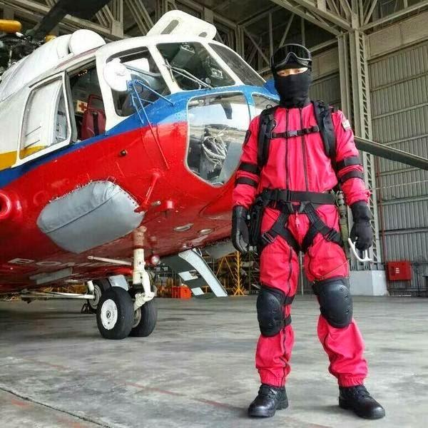 Sabah Bakal Mendapat Hangar Udara JBPM mpkotabelud bombaJBPM KP bombaJBPM SabahFM kpkt gov