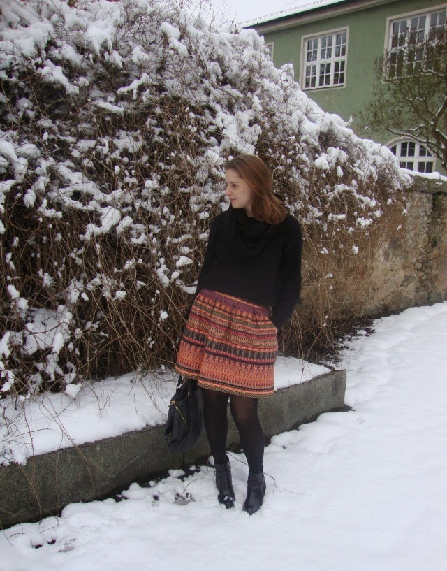 me made mittwoch 04 februar 2015 winteroutfit mit ethnorock me made outfit february 4 2015. Black Bedroom Furniture Sets. Home Design Ideas