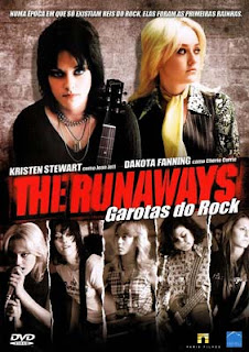 The Runaways - Garotas do Rock - Kristen Stewart e Dakota Fanning
