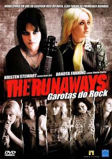 The Runaways - Garotas do Rock - Kristen Stewart e Dakota Fanning