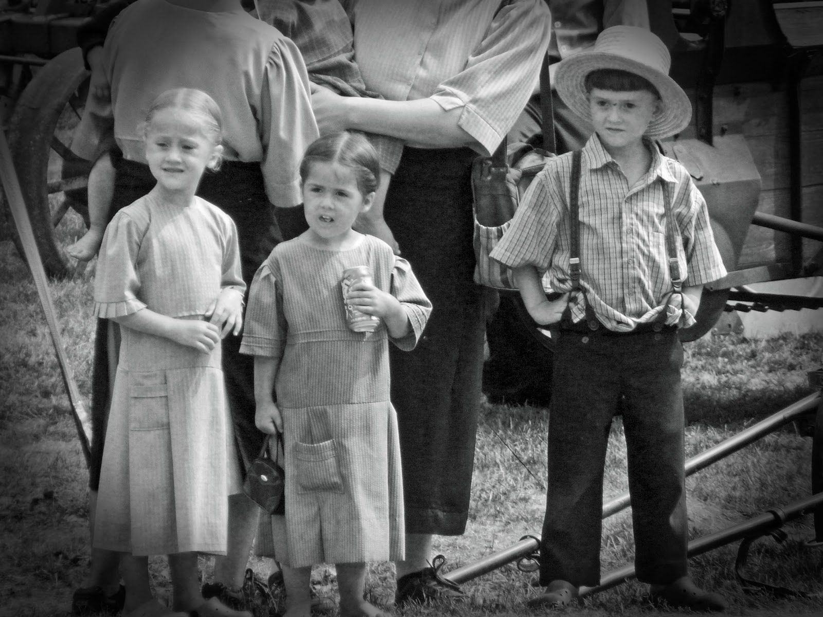 an overview of the amish culture Inside the amish family the amish family is the foundation of the amish way of life the family structure and traditions that seem to be taken from a page out of history, have remained an integral part of the amish culture.