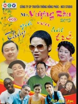 Mr.Vượng Râu - Mr. Vuong Rau (2013) Poster