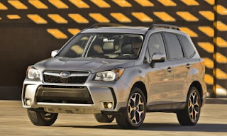 2014 Subaru Forester Review & Price