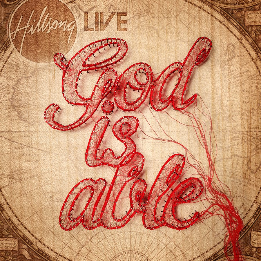 hillsong-God is able-LIVE,UNITED
