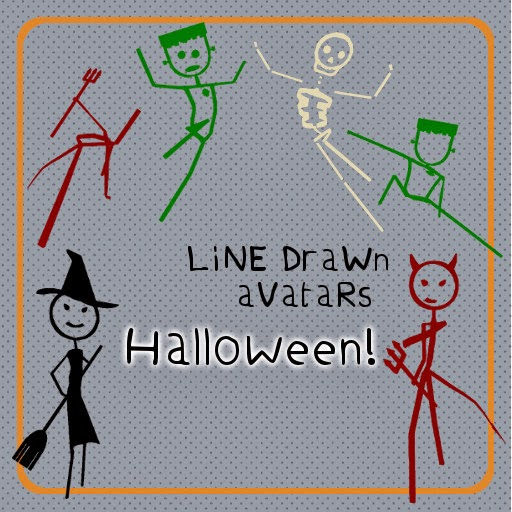 https://marketplace.secondlife.com/p/LiNe-DraWn-Halloween-Pack/6435222