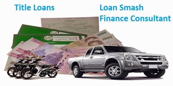 Loan Smash Finance Consultant