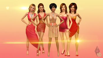 The Real Simwives of Starlight Shores