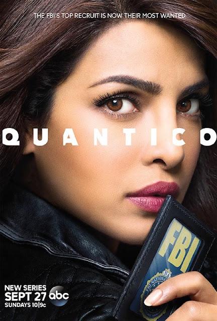 Quantico TV Series (2016)