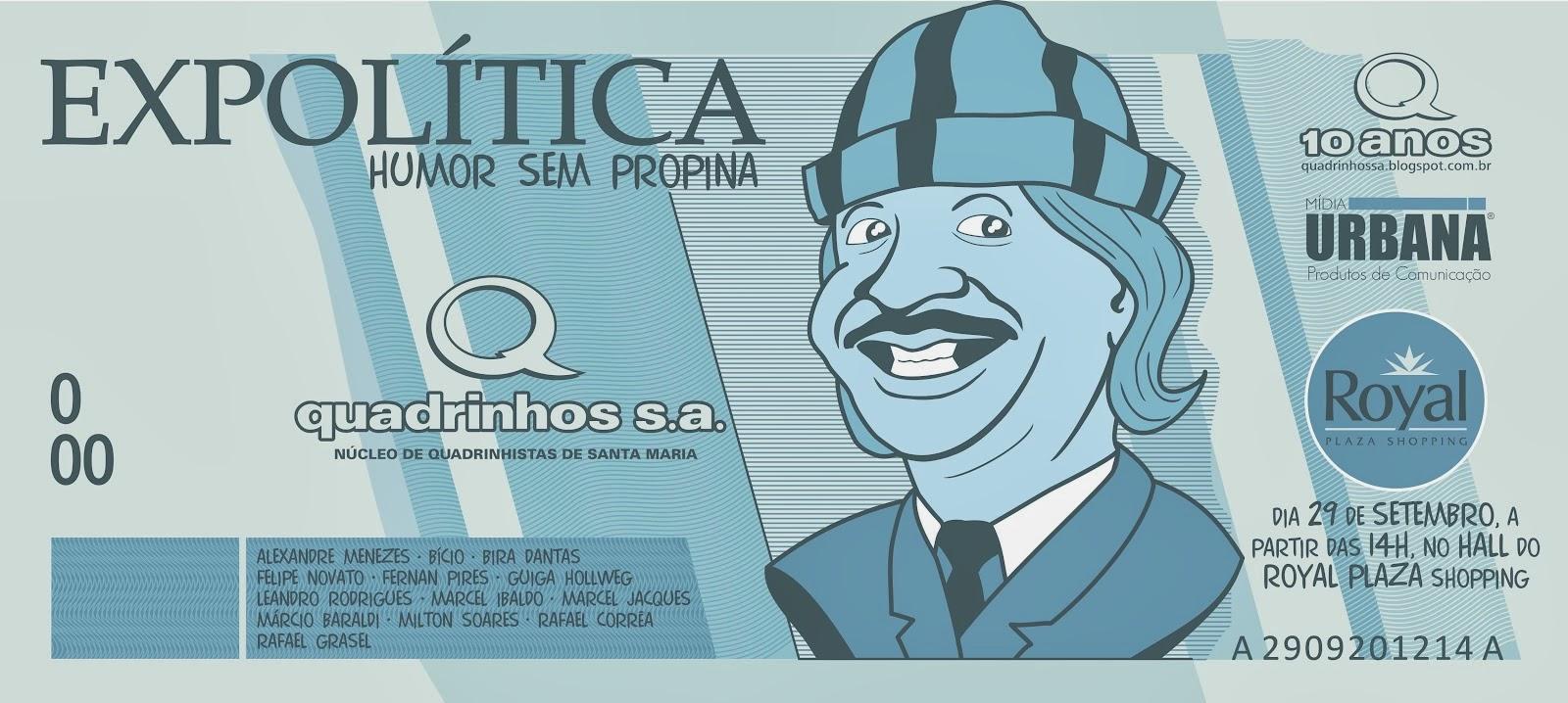 Expolítica (2012)