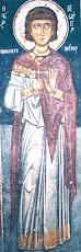 Άγιος Γεώργιος ο Μαχαιρωμένος(Κύπρος)