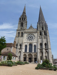 Europe 2014:  Chartres