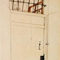'La porta a l'obert (Egon Schiele)'