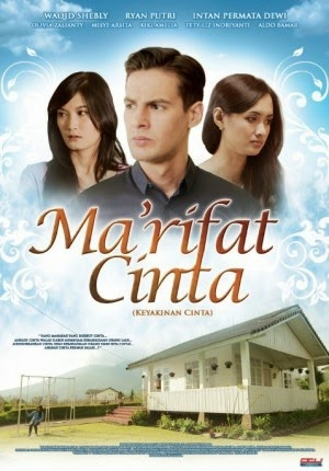 Review Ma'rifat Cinta 2014