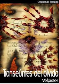 mi primer libro de poemas publicado