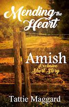 FREE Amish Romance