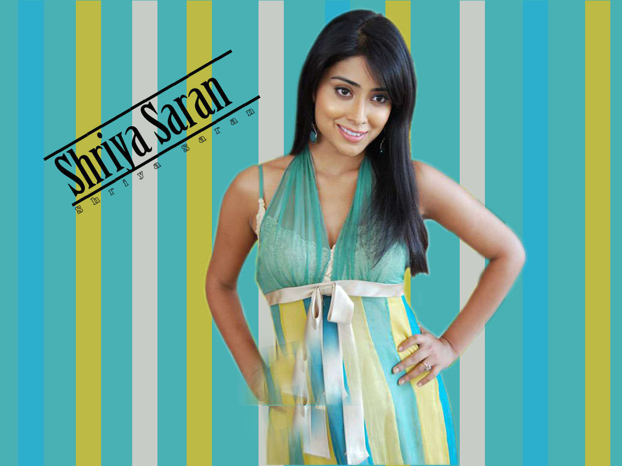 hd wallpapers for desktop: shriya saran wallpapers