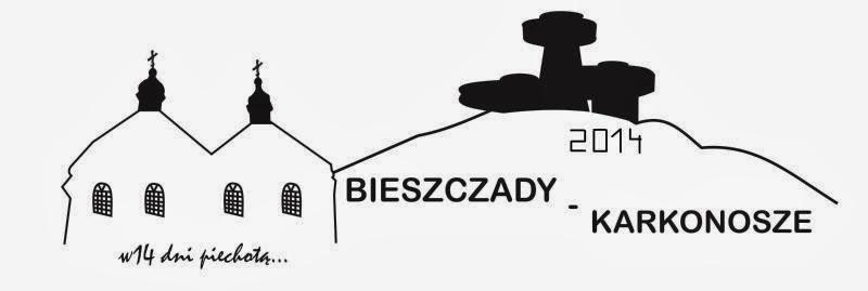 Bieszczady-Karkonosze 2014