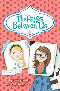 The Pages Between Us - 14 February