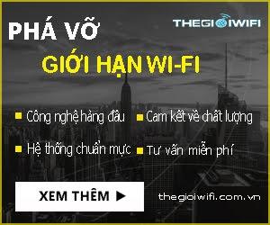 Gian Hàng WiFi