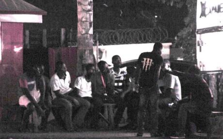 Drug Peddling Business Inside Abuja