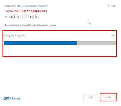 Instalando o Exchange Server 2016 Preview no Microsoft Azure