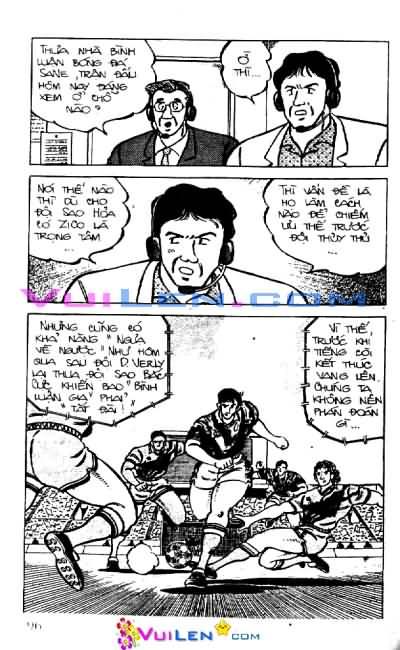 Jindodinho - Đường Dẫn Đến Khung Thành III  Tập 41 page 96 Congtruyen24h