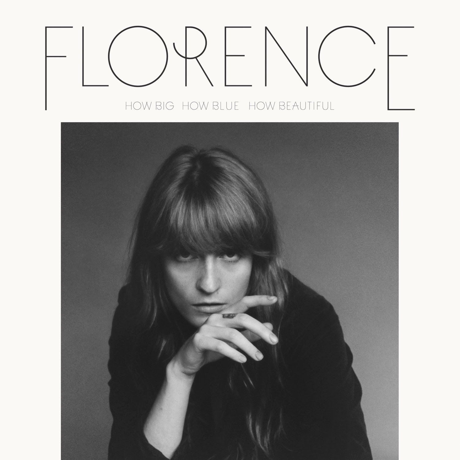 How Big, How Blue, How Beautiful Era - Florence + the Machine Fan Club