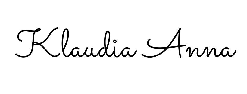 Klaudia Anna