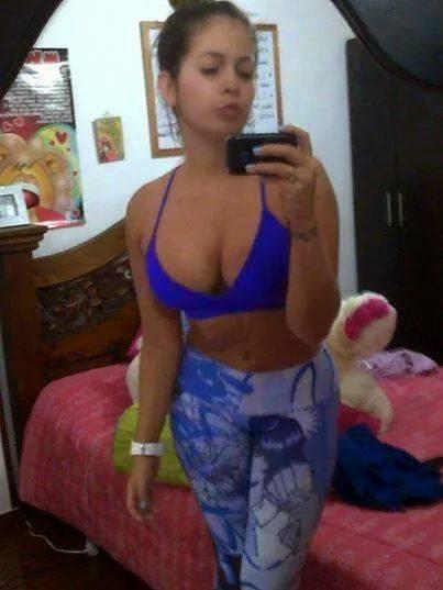 Arab Girl With Big Massive Boobs