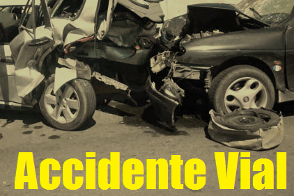 Conductora sexagenaria muere tras accidente