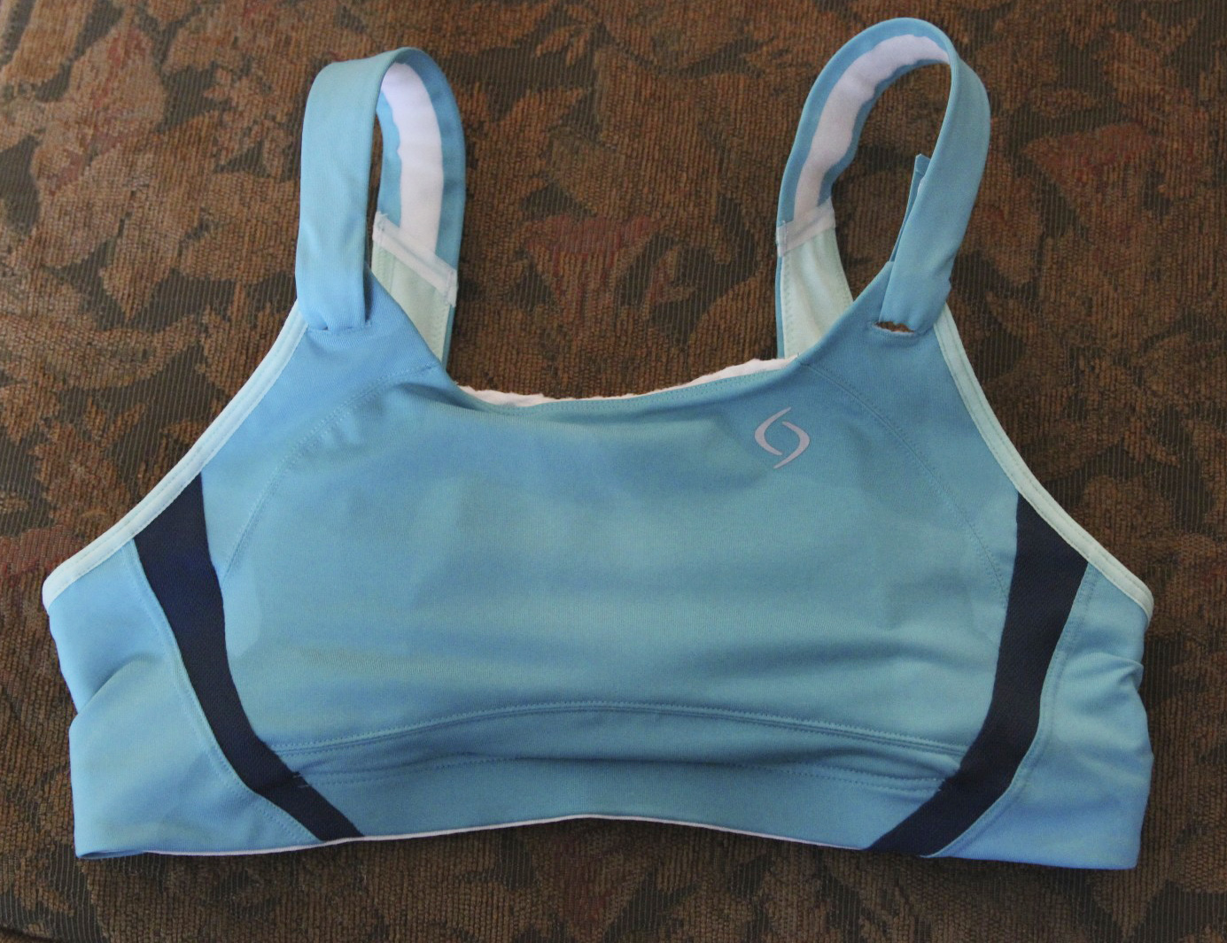 50114f98ad The Lady Okie  My Favorite Running Gear  Sports Bras