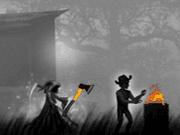 Cuộc sống và cái chết, game kinh dị hay tại GameVui.biz