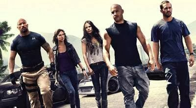 Meninggalnya Paul Walker Fast and Furious