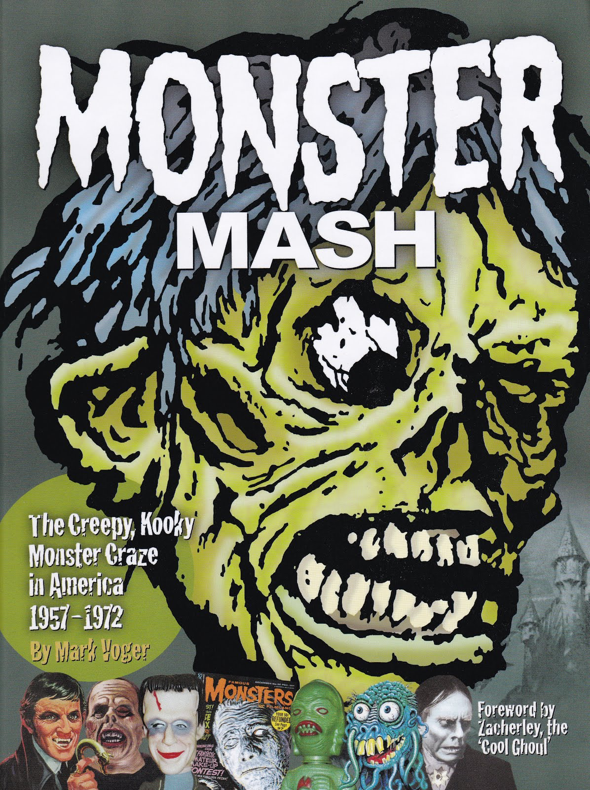 MARK VOGER'S MONSTER MASH