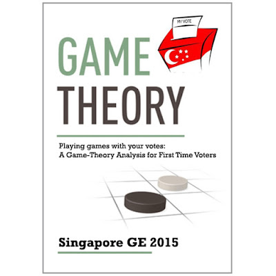 Singapore GE 2015 freak election results