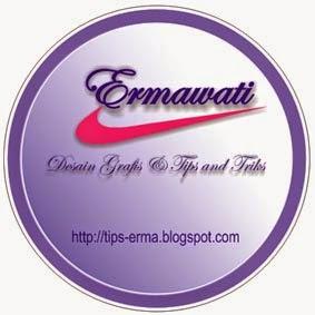 Desain Logo 3D Dengan Coreldraw