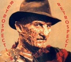 Freddy Krueger: A Retrospective