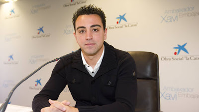 football super star player xavi hernandez profile and pictures  xavi hernandez profile and pictures 2013
