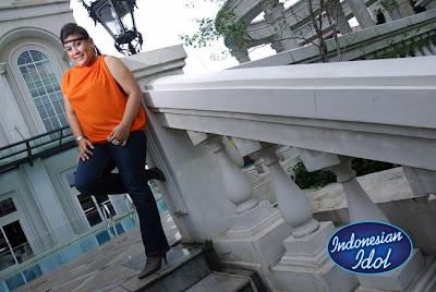 Regina Indonesian Idol 2012