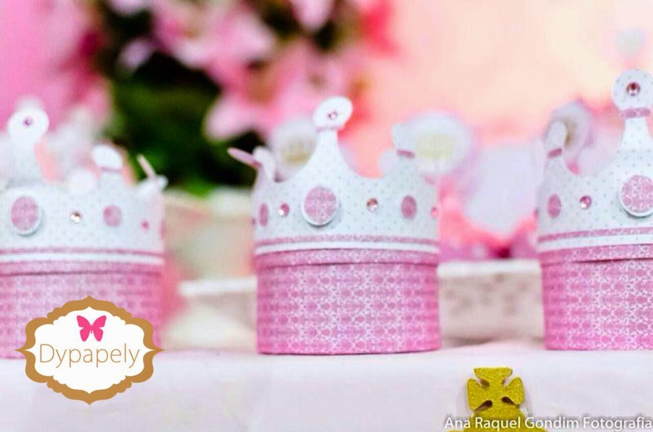 festa de princesa