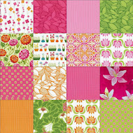 SALE OF THE WEEK - All Lush Yardage is 50% OFF MSRP