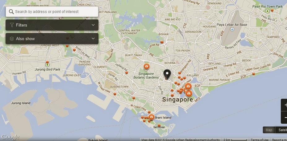 Pink Parlour Singapore Map,Map of Pink Parlour Singapore,Tourist Attractions in Singapore,Things to do in Singapore,Pink Parlour Singapore accommodation destinations attractions hotels map reviews photos pictures