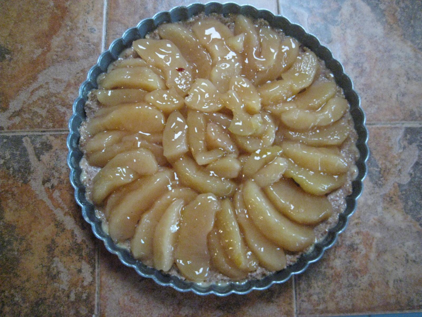 Bake until filling is done 30-35 minutes. Let it rest until room temp ...