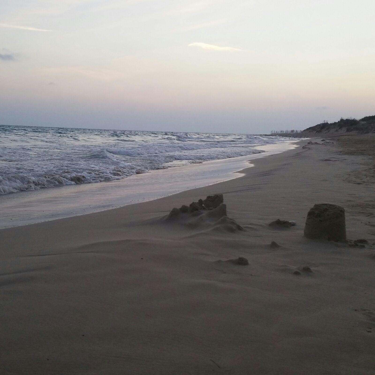 spiagge salentine (matilda qose)