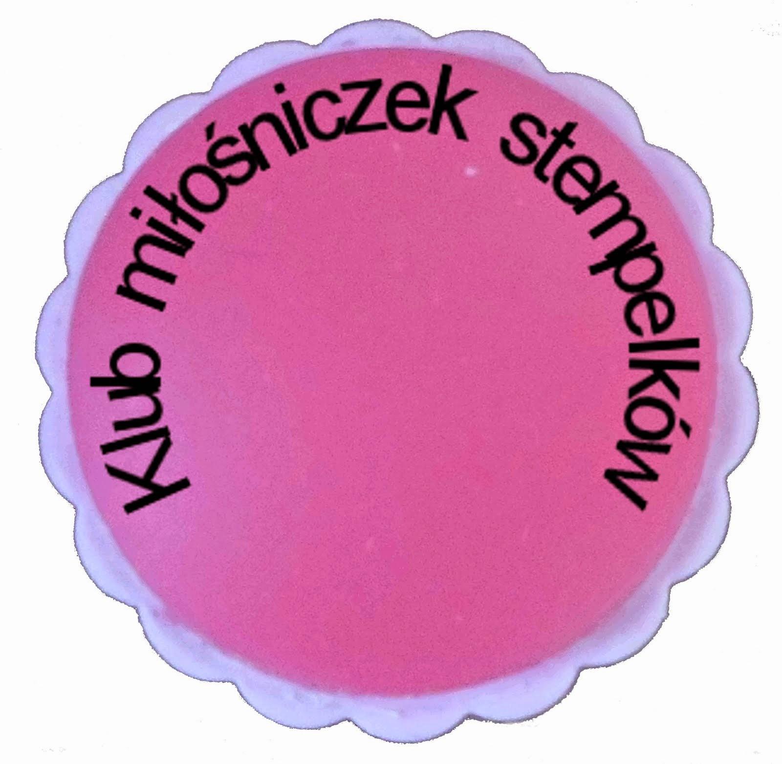 Klub miłośniczek stempelków - ZAPRASZAM