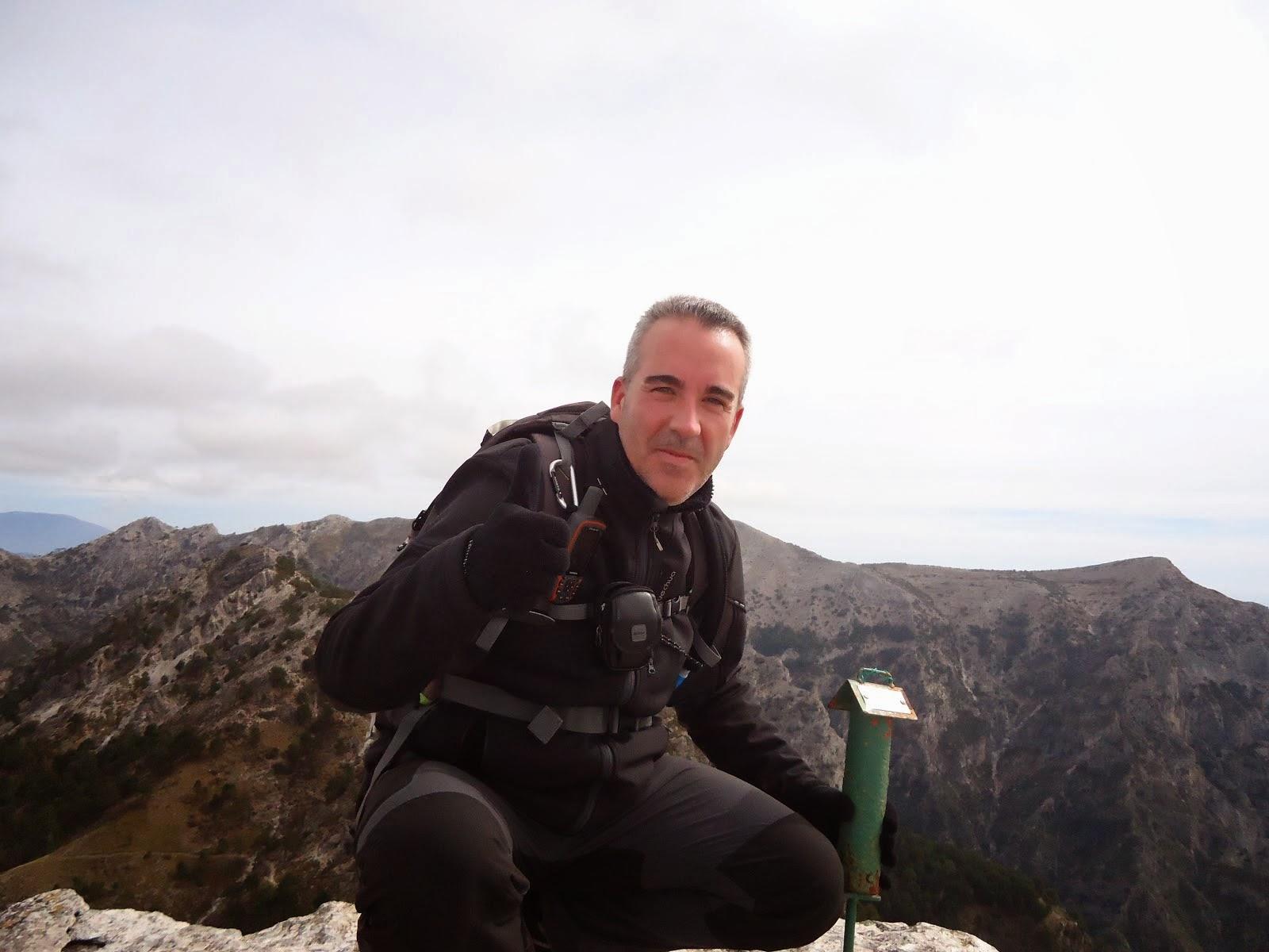 Piedra Sillada (1.694 mts)