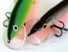 Salmo Tiny Lures 3cm Floating or Sinking Pike Perch Zander Predator Fishing